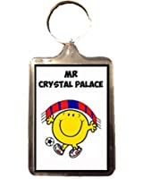 Crystal Palace F.C - Mr Crystal Palace Keyring