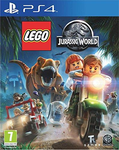 Lego Jurassic World |