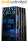 The Silent Child Boxset:  A Collection of Riveting Kidnapping Mysteries
