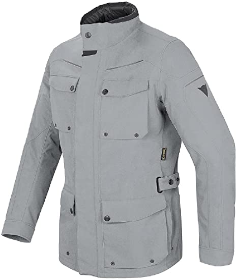 Moto Giacca Dry D Scooter Invernale Impermeabile Dainese Adriatic zzwq65R