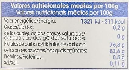 Sirope de arroz ecológico - La Finestra sul Cielo - caja de 4 uds de 900 gr. (Total 3600 gr.)