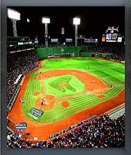 World 2004 Series Pictures - Fenway Park 2004 World Series Boston Red Sox MLB Photo (Size: 17
