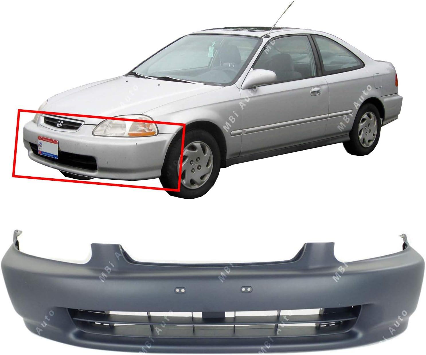 New Auto Body Repair for Honda Civic 1996-1998