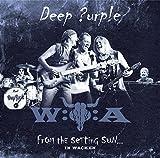 Deep Purple: From the Setting Sun... In Wacken (Audio CD)