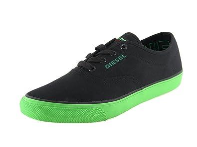 Diesel - Zapatillas para hombre multicolor multicolor, color multicolor, talla 40: Amazon.es: Zapatos y complementos