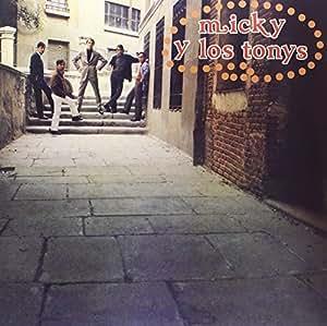 Micky Y Los Tonys [Vinilo]