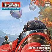 Die Psi-Verheißung (Perry Rhodan 2918) | Oliver Fröhlich