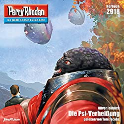 Die Psi-Verheißung (Perry Rhodan 2918)