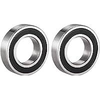 Sourcingmap 6903RS - Rodamientos de bolas de doble
