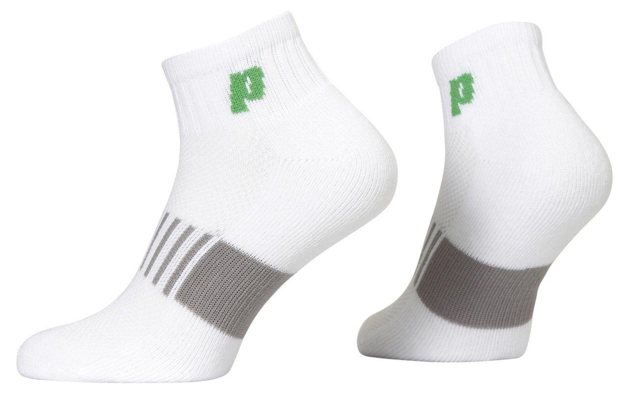 Prince Classic calcetines deportivos cortos para hombre , 3 ...
