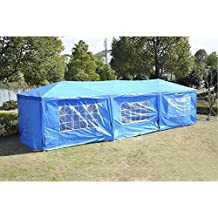 Amazon Com Pop Up Canopy 10x30