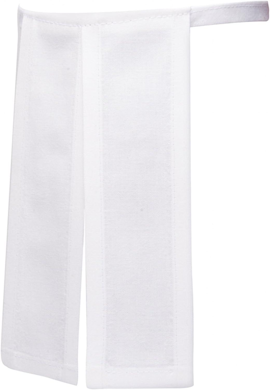 cravatta//collant Graduation Attire Fascia da barrister confezione da 2