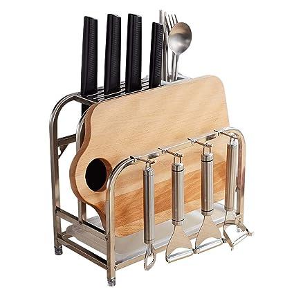 Compra Porta Cuchillos de Cocina Suministros de Cocina Porta ...