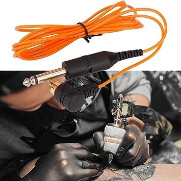 Máquina de tatuaje Ultra-fina Línea de gancho Interfaz Durable ...
