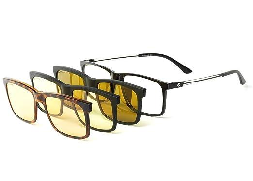 Amazon.com: Eagle Eyes sistema de 4 in1 Supersight – El ...