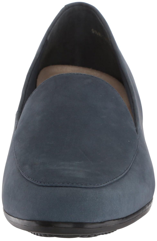 Trotters Mujeres Mocasín, Denim, Talla 10.5: Amazon.es: Zapatos y complementos