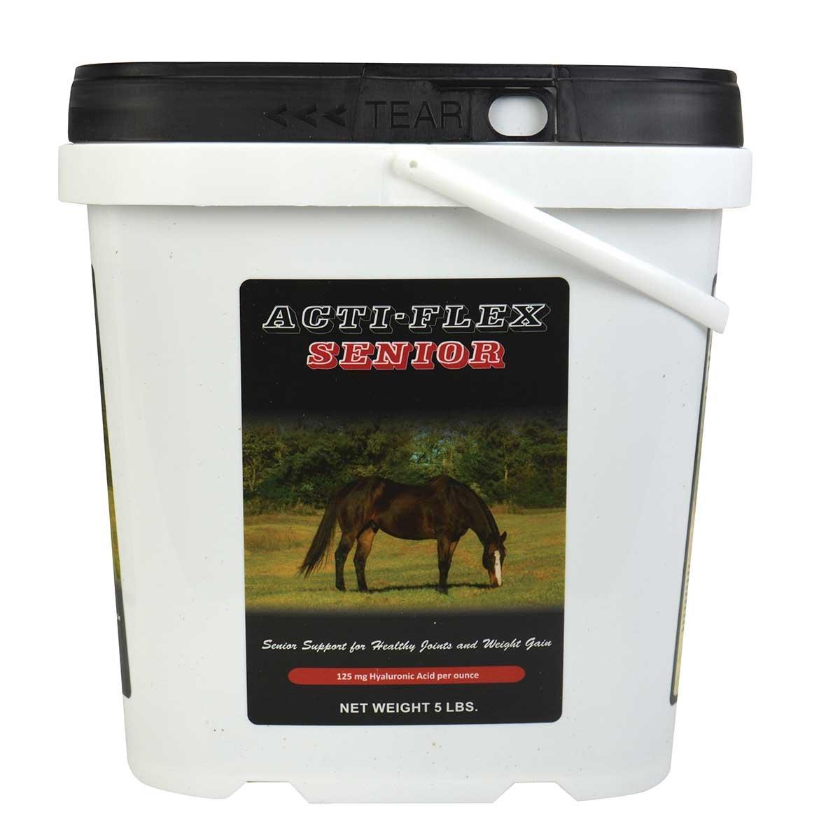 Acti Flex Senior Cox Veterinary Labs Powder - 5 Pounds