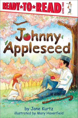 Johnny Appleseed (Ready-to-Reads) -