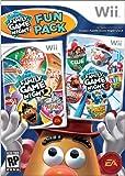 Hasbro Family Game Night Fun Pack - Nintendo Wii