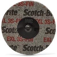maxidetail ad9201unitarizado rueda, carburo de silicio, Roloc Exl