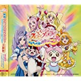 Let's!フレッシュプリキュア!〜Hybrid ver.〜for the Movie/H@ppy Together!!! for the Movie
