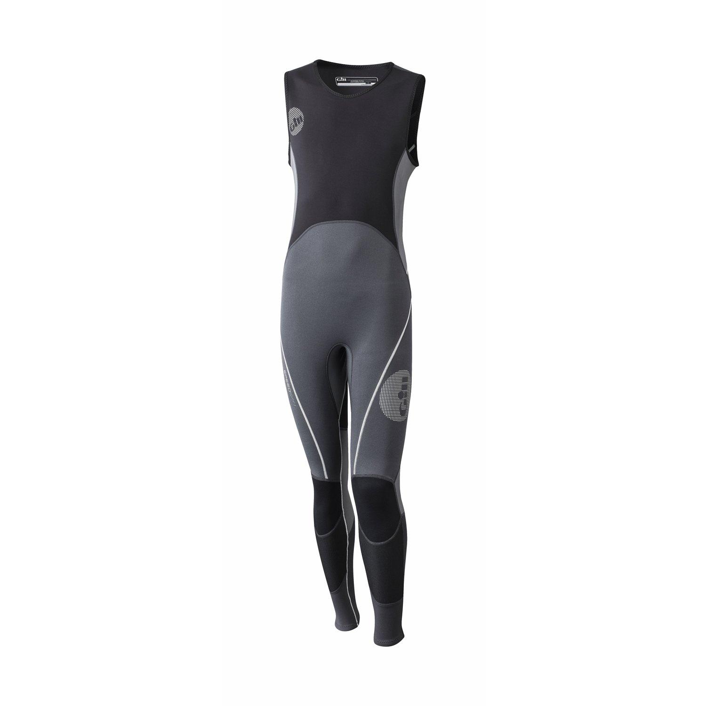 2016 Gill Junior Speeskin 2mm Skiff Suit Graphite/Ash 4613