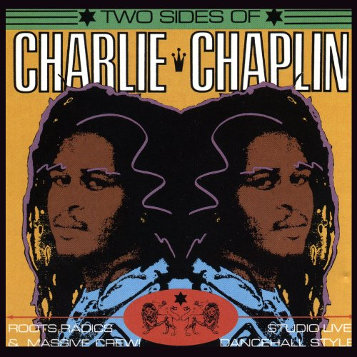 Charlie Chaplin - Two Sides of Charlie Chaplin (1989) [FLAC] Download