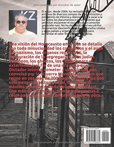 Historia general del Holocausto: Versión extendida color ...