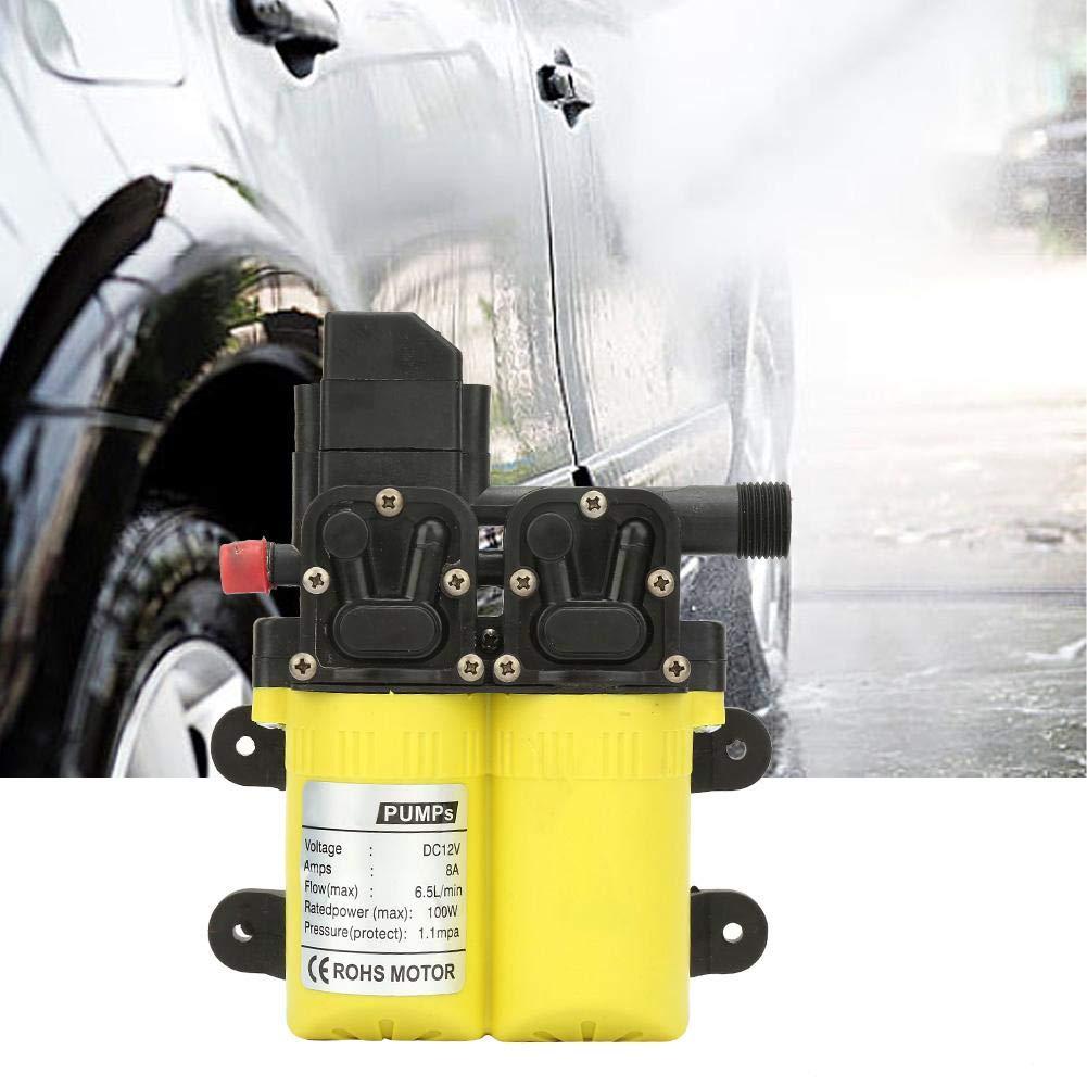 Marine Automatische Bilgenpumpe Tauchpumpe Auto Wasserpumpe Auto 12v//24v