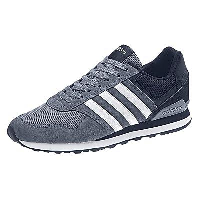 TailleChaussures Sacs Et Adidas 10k Bleu Chaussure Homme b76gyYIfv