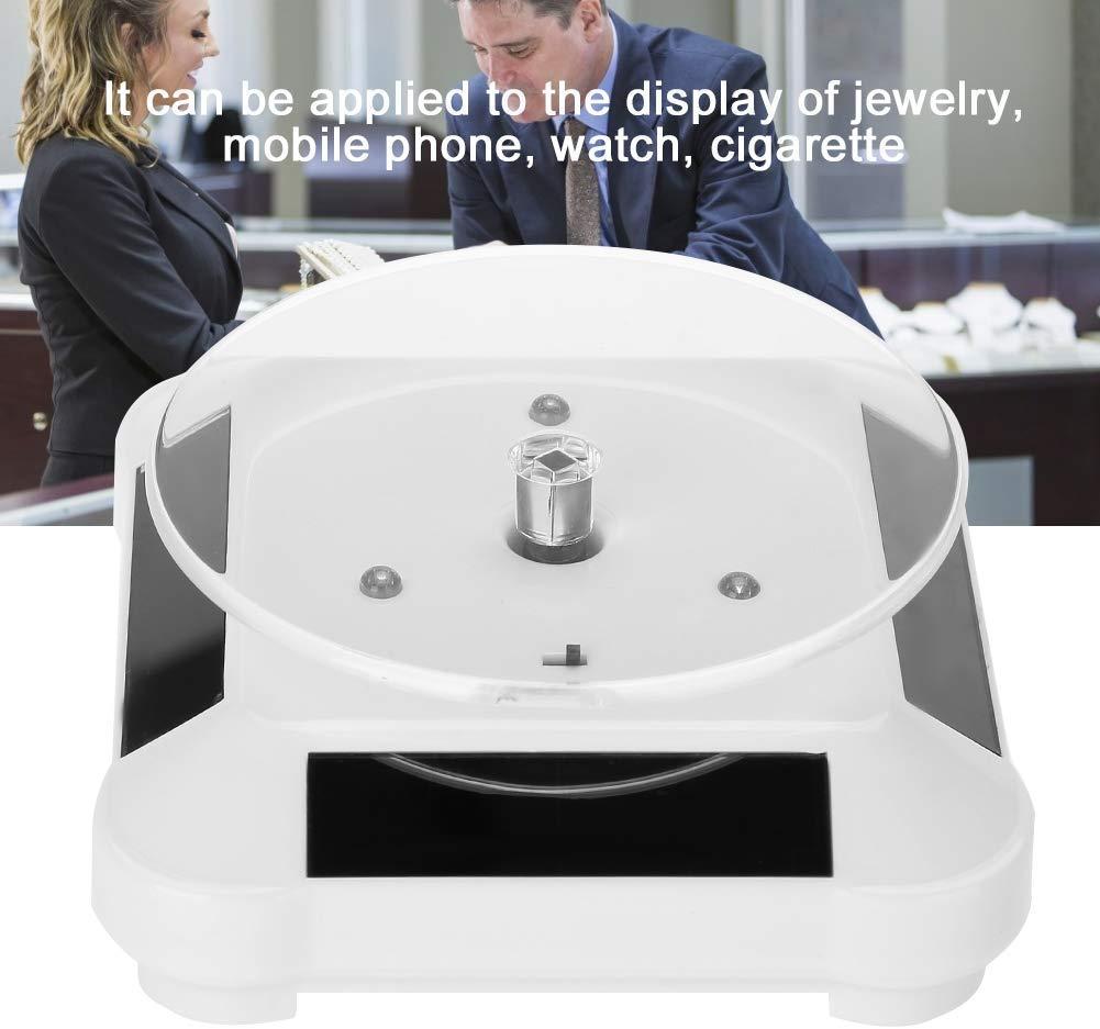 Soporte de exhibición de la joyería, 360 grados rotatorio de la ...