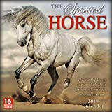 The Spirited Horse 2019 Wall Calendar