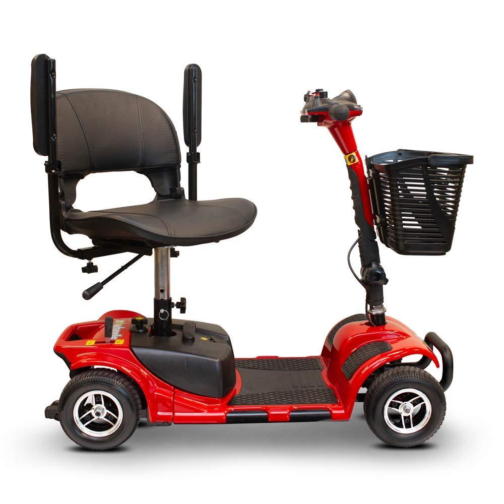 Amazon.com: eWheels EW-M34 - Patinete de 4 ruedas (ligero ...