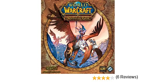World of Warcraft: Adventure Game: Amazon.es: Petersen, Christian T.: Libros en idiomas extranjeros