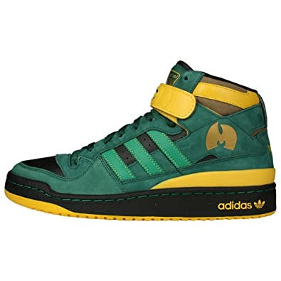 buy popular be87f a4111 adidas Forum Mid RS