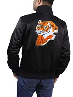 Sylvester Stallone Signed ROCKY II Tiger Jacket at Amazon's