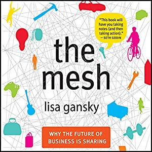 The Mesh Audiobook