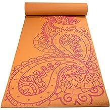 Fit Spirit Premium Printed Yoga Mat