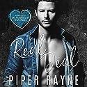 Real Deal: Single Dads Club, Book 1 Hörbuch von Piper Rayne Gesprochen von: Wen Ross, Kai Kennicott