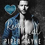 Real Deal: Single Dads Club, Book 1   Piper Rayne