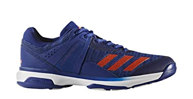 best website 57c22 c750f adidas Damen Crazyflight Team W Volleyballschuhe Blau (TinmisNarresAzumis  000) 36