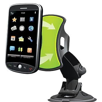 gripogo Soporte Universal para Coche, para Smartphone, Tablet, PDA y GPS