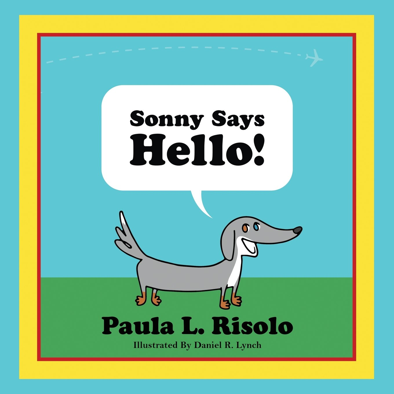 Download Sonny Says Hello pdf