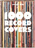 1000 Record Covers, Michael Ochs, 383655058X