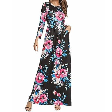 b4fe20f9cb6 Momola Women Printing Dresses