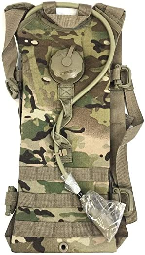 MOLLE Hydration System