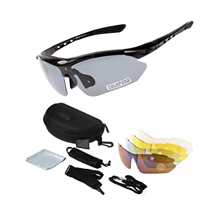5034d2144a3 Rockbros Sports Photochromic Polarized Glasses Cycling Eyewear Bicycle  Glass MTB Bike Bicycle Riding Finshing Cycling Sunglasses