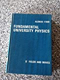 img - for Fundamental University Physics: Volume II, Fields and Waves (Addison Wesley series on Physics) book / textbook / text book