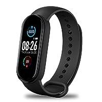 Deals on Sungkeen Waterproof Activity Tracker Smart Watch