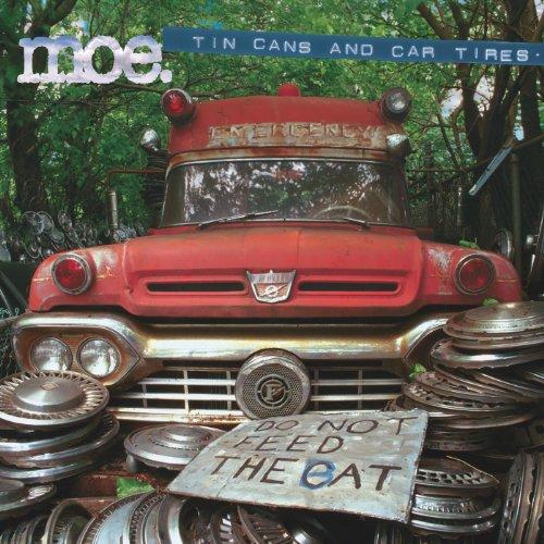 tin cans & car tires